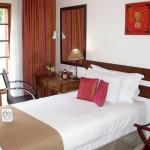 Touraco Guesthouse - Zimmer 2