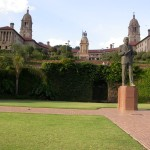 Touraco Pretoria City Tour