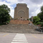 Touraco Tours : Voortrekker Monument