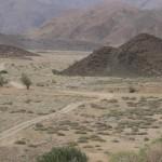 Touraco Travel Services - Der Süden Namibias