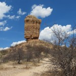 Touraco Travel Services - Fingerklippe - Grosse Namibia Reise