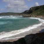 Touraco Travel Services - Wild Coast - Grosse Südafrika Reise