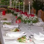 Touraco Gästehaus - Besondere Gelegenheiten