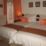 Touraco Gästehaus - Zimmer 5
