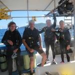 Touraco Travel Services - Seychellen Tauchurlaub