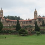 Touraco Tours and Transfers - Pretoria Stadtrundfahrt