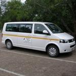 Touraco Tours - Shuttle nach Madikwe