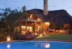 Touraco Tours - Madikwe Hills Game Lodge