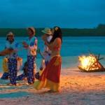 Touraco Travel Services - Shandrani Resort & Spa Sega Dance
