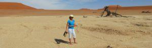 Grosse Namibia Reise - Touraco tours & transfers
