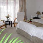 Touraco Guesthouse - Zimmer 6