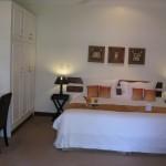 Touraco Gästehaus - Zimmer 1