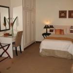 Touraco Gästehaus Zimmer 1