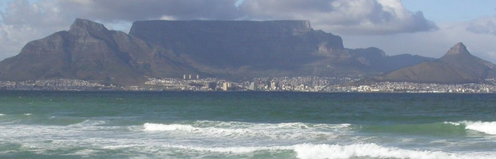 Südafrika in 14 Tagen