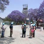 Touraco Tours : Cullinan Diamatenmine