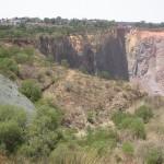Touraco Tours : Cullinan Minen Tour
