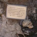 Touraco Tours : Sterkfontein Caves