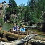 Touraco Tours - Gold Reef City Wildwasserfahrt