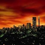 Touraco Tours : Johannesburg Tour