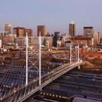 Touraco Tours : Johannesburg City Tout