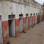 Touraco Tours : Gefängniskomplex