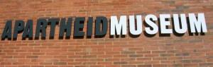 Touraco Tours - Apartheids Museum