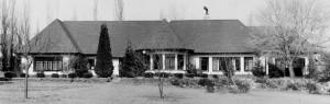 Touraco Tours - Lilliesleaf Farm
