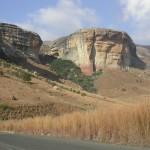 Touraco Travel Services - Golden Gate Drakensberge - Grosse Südafrika Reise