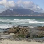 Touraco Travel Services - Kapstadt Tafelberg - Grosse Südafrika Reise (21 Tage)