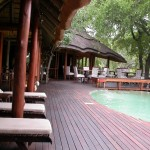 Touraco Travel Services - Krüger Park Safari mit Game Lodge