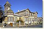 Swakopmund Reise - Touraco Tours