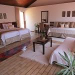 Touraco Gästehaus - Zimmer 7