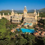 Touraco Trvael Services - Sun City - Palace at the Lost City