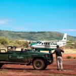 Touraco Tours - Madikwe Fly-in