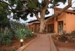 Touraco Tours - The Bush House - Madikwe