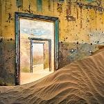 Klassisches Namibia - Touraco Tours