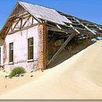 Touraco Tours & Transfers - Namibias Süden