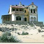 Touraco travel Services - Klassisches Namibia