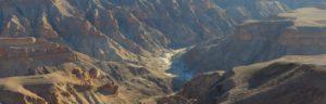 Touraco Tours - Der Süder Namibias