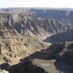 Touraco Travel Services - Grosse Namibia Tour