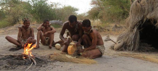 Namibia Botswana – Zelt Safari – 21 Tage