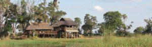 Touiraco Travel Services - Botswana Safaris