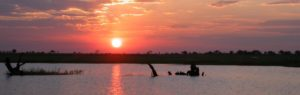 Touraco Travel Services – Zimbabwe Botswana Zelt Safari